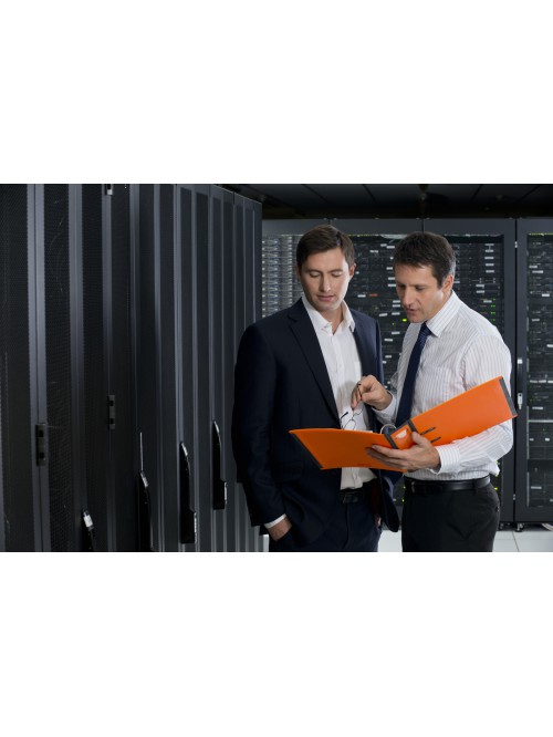 P10 IT support yearly plan